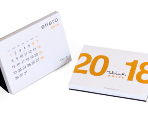 Calendari Think&Else