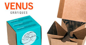 packaging experience venus