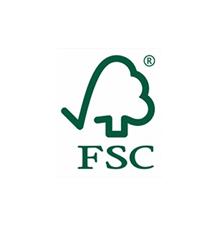 papel procede de bosques gestionados de forma sostenible
